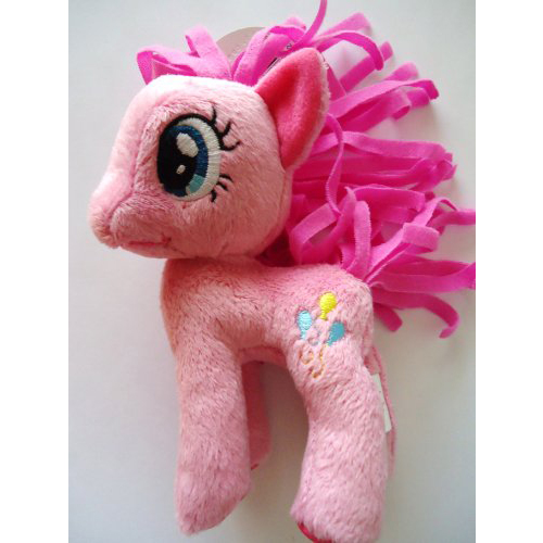 HASBRO My Little Pony 5 Inch Plush Pinkie Pie at Sears.com