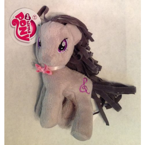 HASBRO My Little Pony 5 Inch Plush Octavia at Sears.com