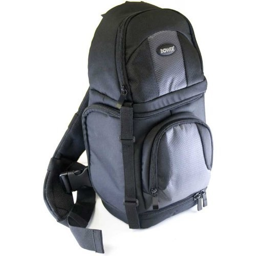 Bower Digital Pro Sling SLR Backpack