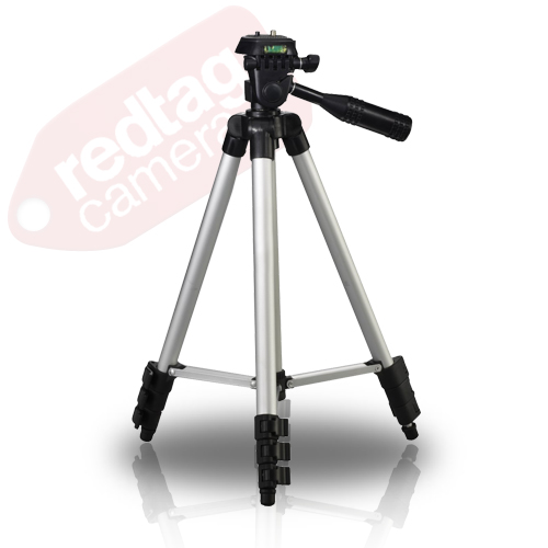 50-Inch Photo/Video Tripod