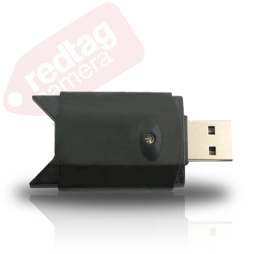 USB 2.0 Memory Card Reader