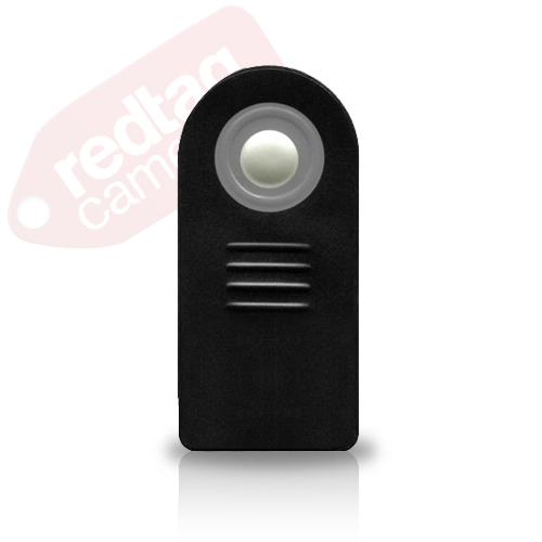 MINI-INFRARED REMOTE CONTROL FOR NIKON