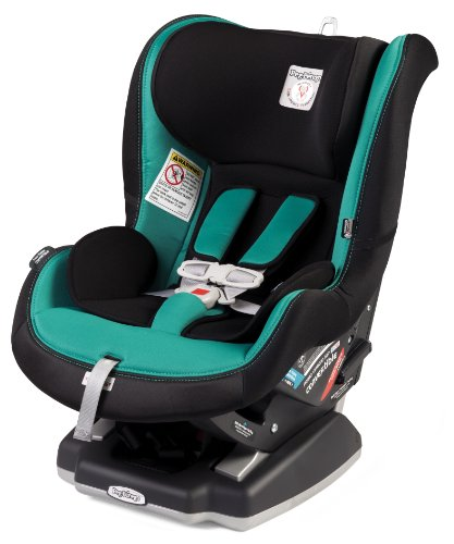 Peg Perego Primo Viaggio Infant Convertible Car Seat, Aquamarine at Sears.com