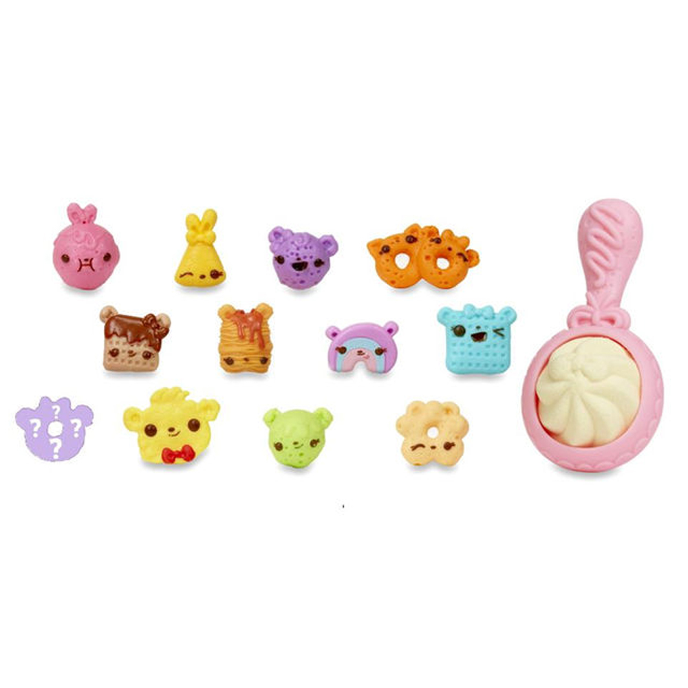 Num Noms Snackables Collectible Cereal Series 1