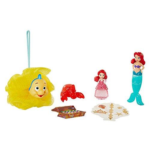 Disney Princess Little Kingdom Makeup Sets (Ariel's Glitter Grotto)
