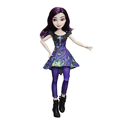 Disney Descendants Fashion Mal of Isle of the Lost