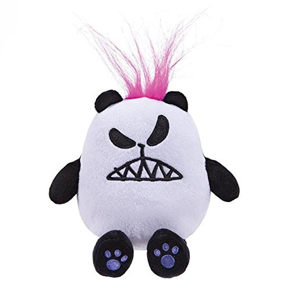 Panda-a-Panda Feelin' Frustrated 6-inch Stuffed Panda
