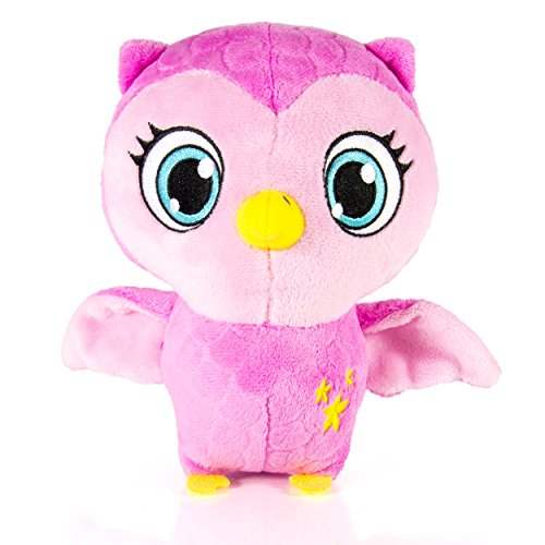 Little Charmers Treble Basic Plush Pet Toy