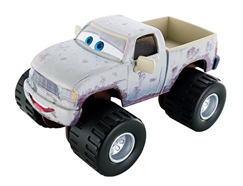 Disney Pixar Cars Craig Faster Deluxe Die-Cast Vehicle