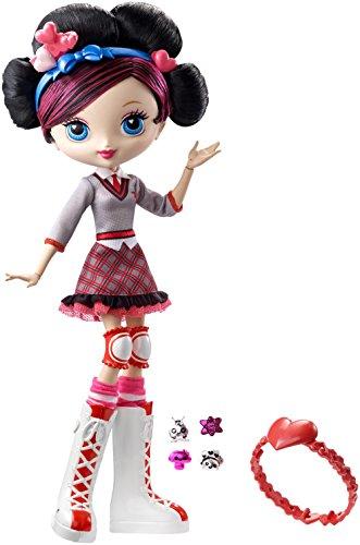 KuuKuu Harajuku Fashion Love Doll