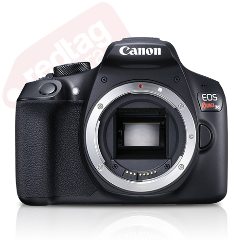 Canon EOS Rebel T6 Digital SLR Camera Body