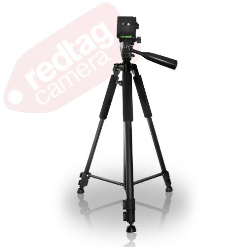 60-Inch Pro Series Full Size Camera/Video Tripod