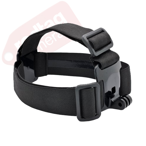 Head Strap for GoPro / Action Camera (Black)