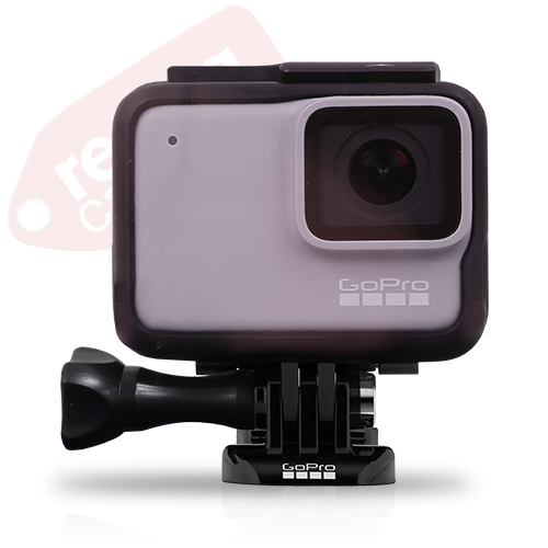 GoPro HERO7 White 10 MP Waterproof Action Camera Camcorder
