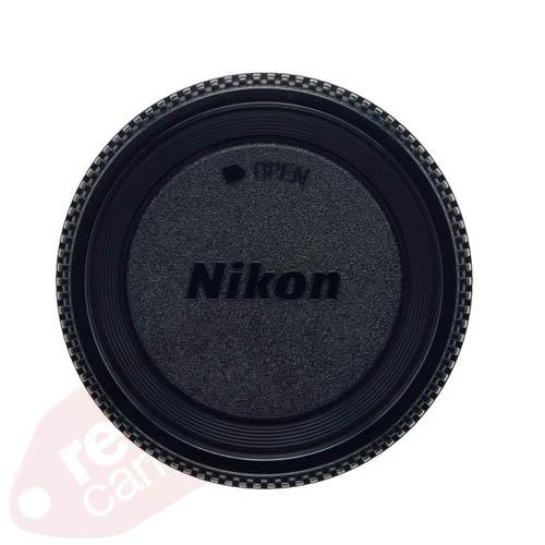 Nikon D5500 24.2 Mp DX-Format CMOS Digital SLR Camera Body + Backup Battery